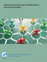 International Journal of Publication and Social Studies