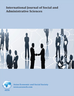 International Journal of Social and Administrative Sciences