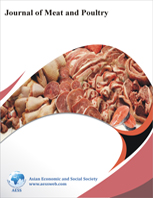 Journal of Meat and Poultry