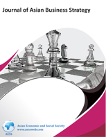Journal of Asian Business Strategy